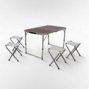 Набор складной мебели SET-02