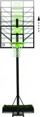 Передвижная баскетбольная система Комета
