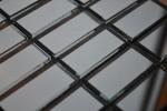 Зеркальная мозаика серия BASE (прямоуг. чип)