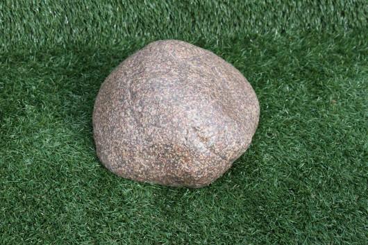 Искусственный камень булыжник 07