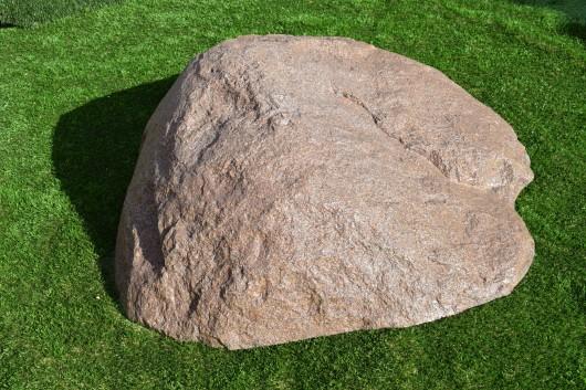 Искусственный камень валун 15