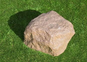 Искусственный камень валун 17
