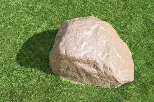 Искусственный камень валун 21