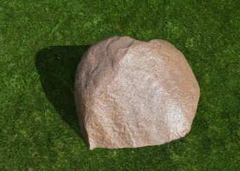 Искусственный камень валун 22