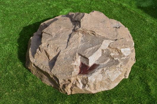 Искусственный камень валун 29