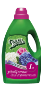 Удобрение Green-Boom для гортензий