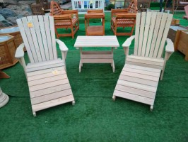 Комплект мебели АДИРОНДАК(лиственница)