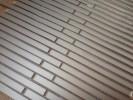 Зеркальная мозаика серия Perla  (узкий чип)