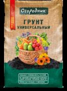 """Почвогрунт """"Огородник"""" Универсальный"""