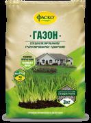 Удобрение гранулированное Фаско® Газон 3 кг.