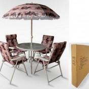 Набор складной мебели SET-01