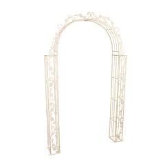 Декоративная металлическая арка