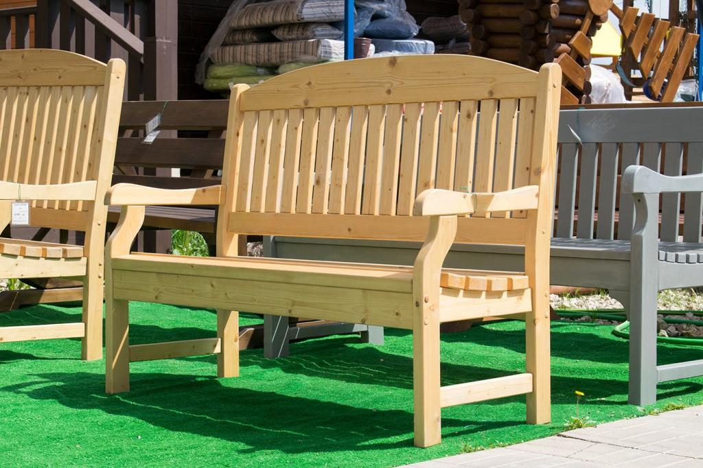 Скамейки из дерева своими руками цены 59