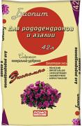 Грунт Биопит для рододендронов и азалии