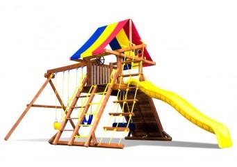 Детская площадка Фиеста Кастл (Fiesta Castle)