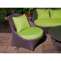 Кресло коллекция ландыши