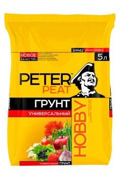 Грунт универсальный Peter peat HOBBY