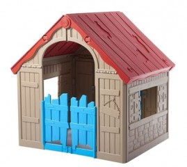 """Складной игровой домик """"Foldable playhouse"""""""