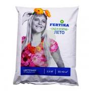 """Fertika """"Цветочное"""" Весна-Лето 2,5 кг"""