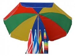 Зонт от солнца 220/8k