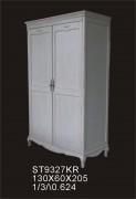 Шкаф платяной на ножках