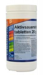 Активный кислород в таблетках 1кг