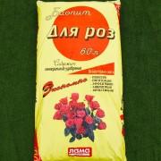 """Садовый грунт Биопит """"Для роз"""""""