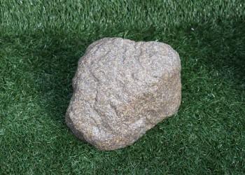 Искусственный камень булыжник 03