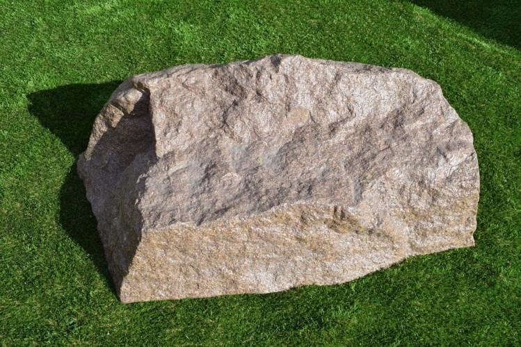 Искусственный камень валун 16