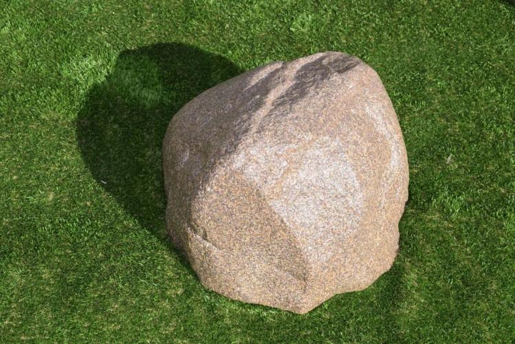 Искусственный камень валун 19