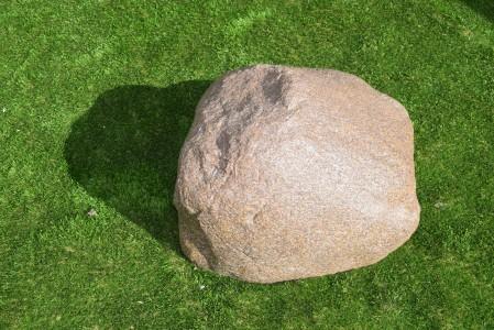 Искусственный камень валун 23