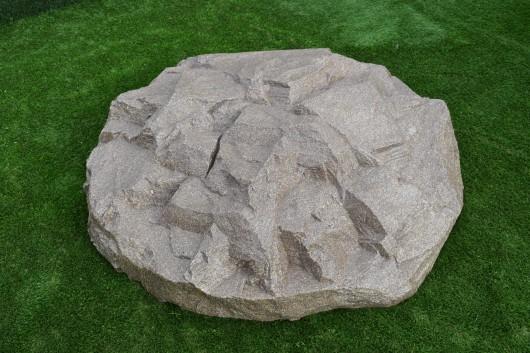 Искусственный камень глыба-120