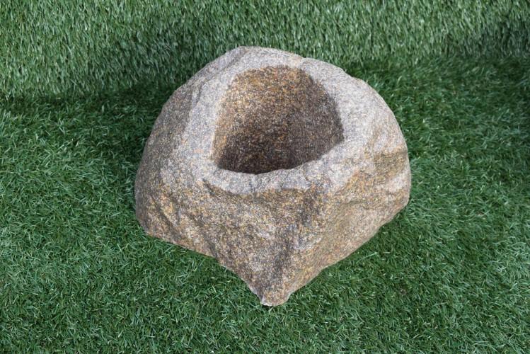 Искусственный камень кашпо L-05
