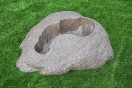 Искусственный камень кашпо XL-13