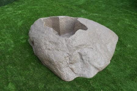 Искусственный камень кашпо XL-14