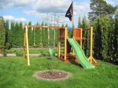 """Детская площадка """"Савушка - 2"""""""