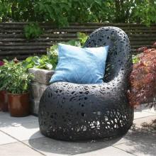Базальтовое кресло Эго