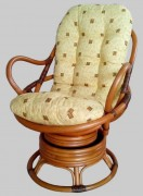 Кресло вращающееся NICOLE