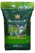 Семена газона «Expressmaster 4»Trifolium 10 кг (восстановление газона)