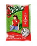Удобрение Green-Boom гранулированное розы