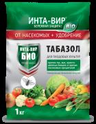 Биологическое удобрение и инсектицид Инта-Вир Табазол