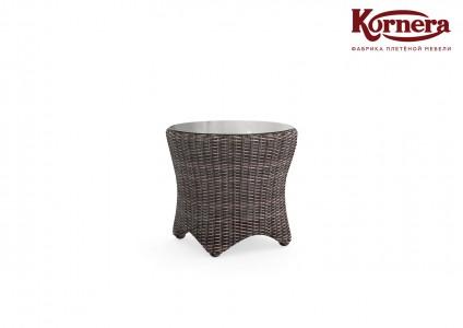 Кофейный стол «Сиена» , цвет Зебрано 12