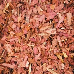 Мульча (кора лиственницы) 1-3