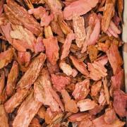 Мульча (кора лиственницы) 2-5