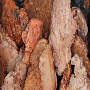Мульча (кора лиственницы) 9-20