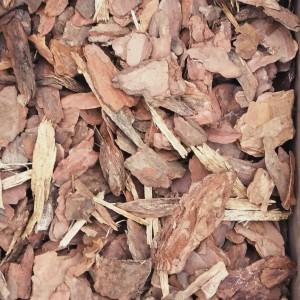 Мульча (кора сосны) 2-5