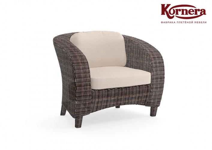 Кресло «Сиена» , цвет Зебрано 12