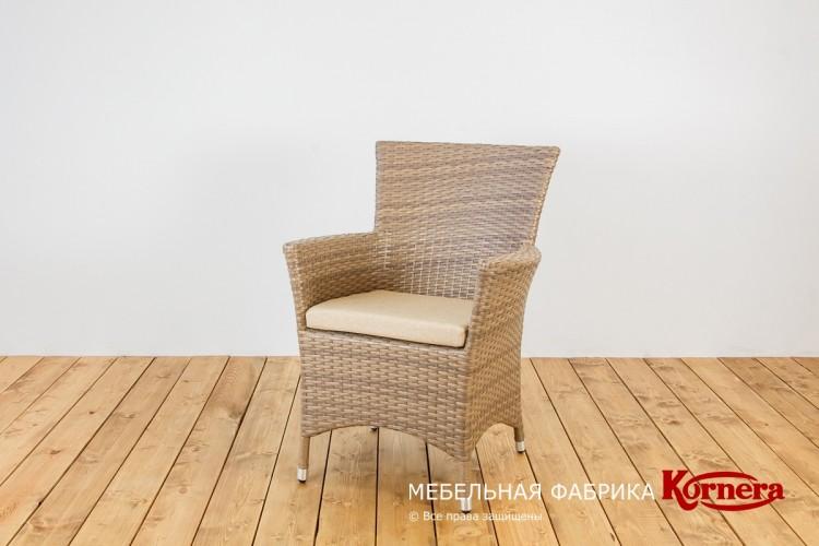 """Кресло """"Терраса"""" цвет Зебрано"""