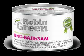 Биобальзам Robin Green   270 г.