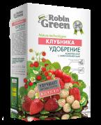 Удобрение гранулированное Robin Green Клубника